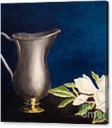 Steel Magnolias Canvas Print