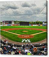 Steinbrenner Field Canvas Print