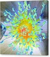 Stigma - Photopower 1186 Canvas Print
