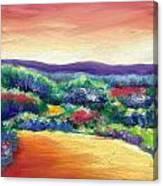 Still I Fly Canvas Print