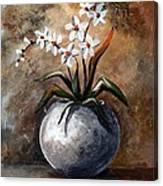 Still Life 049 Canvas Print