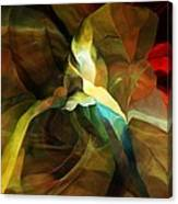 Still Life 110214 Canvas Print