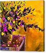 Still Life 4157 Canvas Print