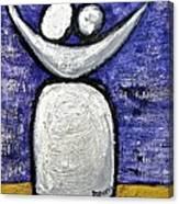 Stills 10-002 Canvas Print