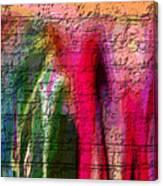 Stone Art Abstract Canvas Print