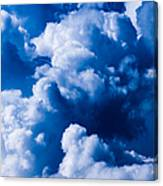 Storm Is Coming - Featured 3 Canvas Print