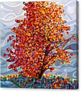 Stormlight Canvas Print