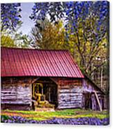 Storybook Farms Canvas Print