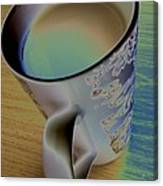Strange Brew Canvas Print