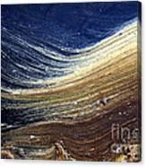 Stream Astronomy 2 Canvas Print