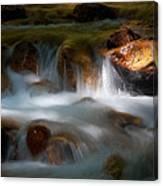 Streamlight Canvas Print