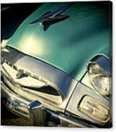 Studebaker Coupe Canvas Print