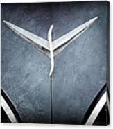Studebaker Emblem Canvas Print