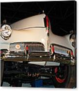 Studebaker Skyway Canvas Print