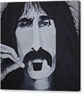 Suave 40-93 Canvas Print