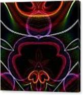 Suile Ciallmhar Canvas Print