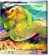 Sula Canvas Print
