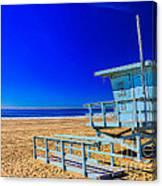 Summers Sentinels 1 Canvas Print