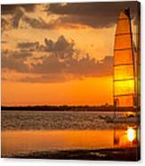 Sun Sail Photograph By Marvin Spates