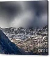 Sundance Aspen-utah V3 Canvas Print