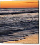 Sunrise Outer Banks Img 3664 Canvas Print