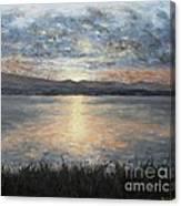 Irish Landscape 23 Canvas Print