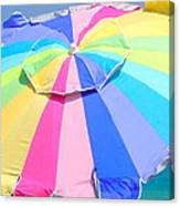 Sunshine And  Rainbows Canvas Print
