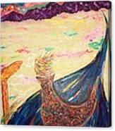 Superstition Canvas Print