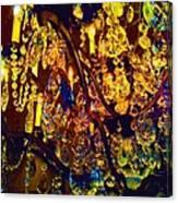 Suzanne 1 Canvas Print
