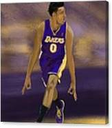 Swaggy 3 Canvas Print