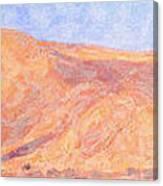 Swapokmund Dunes Canvas Print