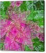 Sweet Embrace Canvas Print
