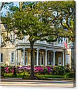 Sweet Home New Orleans Canvas Print