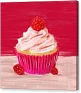 Sweet Indulgence Canvas Print