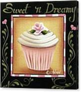 Sweet 'n Dreamy Canvas Print