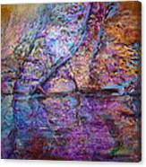 Sweet Swamp Canvas Print
