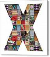 Symbol Xxx Yin Yang Showcasing Navinjoshi Gallery Art Icons Buy Faa Products Or Download For Self Pr Canvas Print