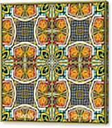 Symmetrica 379 Canvas Print