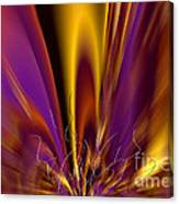 Symphony Of Light 04 Canvas Print