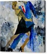 Tango 455130 Canvas Print
