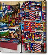 Tapestries For Sale Canvas Print