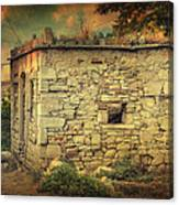 Tavern Canvas Print