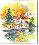 Tavira 03 Canvas Print