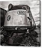 Tc 6902 Canvas Print