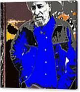 Ted Degrazia Gallery In The Sun Tucson Arizona 1969-2013 Canvas Print