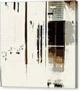 Tempe Iv Canvas Print