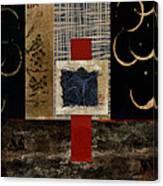 Ten Moons Canvas Print