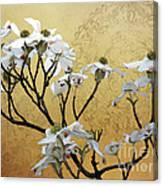 Tenshou Canvas Print