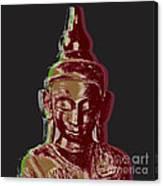 Thai Buddha #3 Canvas Print