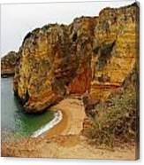 The Beautiful Algarve 5 Canvas Print